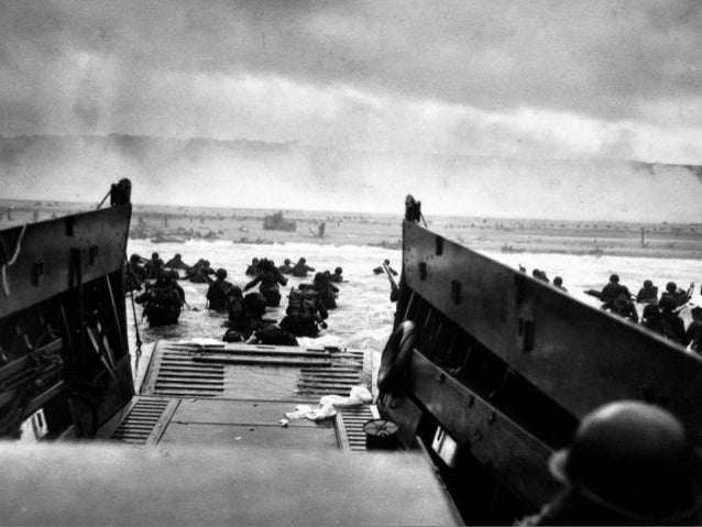 6 June 2014:  70th Anniversary of D-Day
