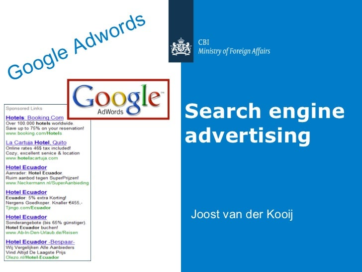 6 search engine advertising [day2 module2]