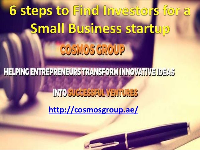 What are the steps to opening up a small business?