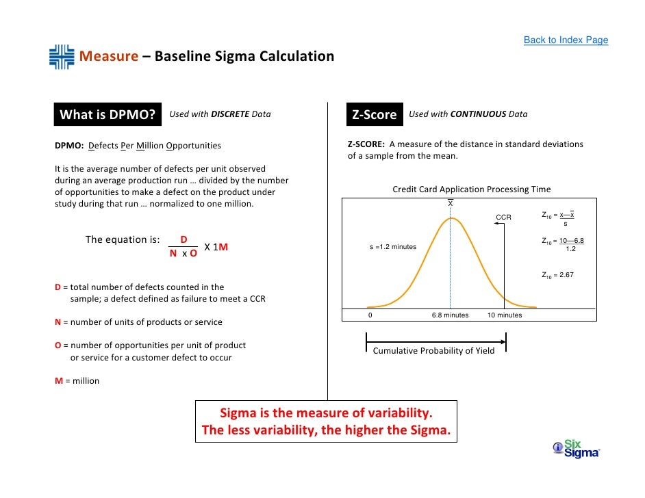 How to Calculate ZScores in Statistics  Sciencing