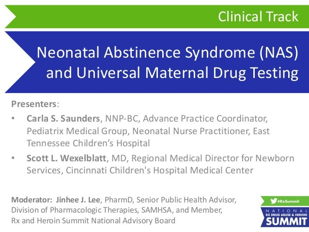 neonatal abstinence syndrome essay The world of neonatal nursing essay example the world of neonatal nursing since neonatal nursing is my special interest and field, i chose to write about the health care options which are available to parents having children in different hospitals throughout the world.