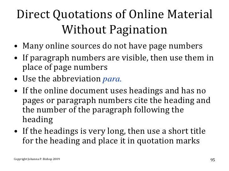 Apa style manual 6th edition pdf download