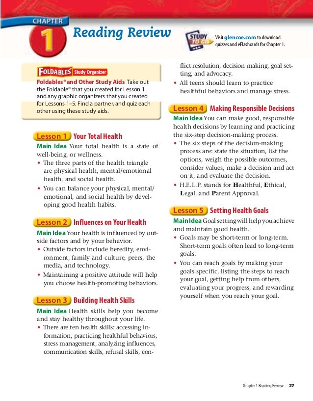 Printables 6th Grade Health Worksheets 6th grade health worksheets davezan davezan