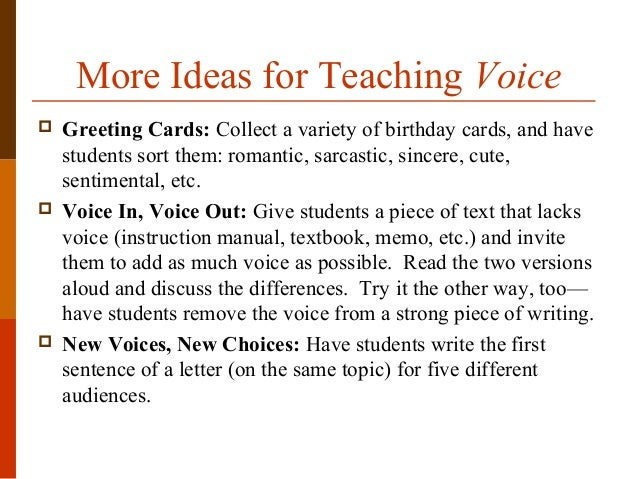 6 traits of writing lessons 6 traits writing ideas mini-lessons to help students generate ideas: choose a topic about things you know (see page 95 of teacher's guide to 4 blocks).