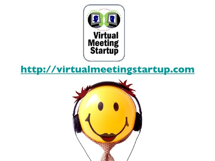 Want to Master Virtual Meetings?