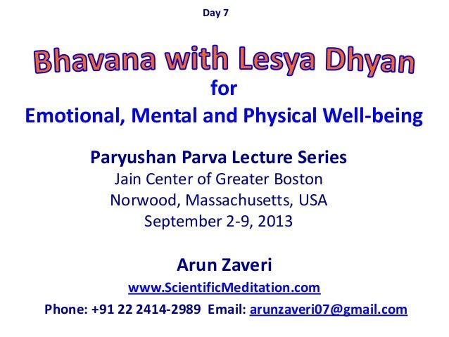 Bhavana with Lesya Dhyan