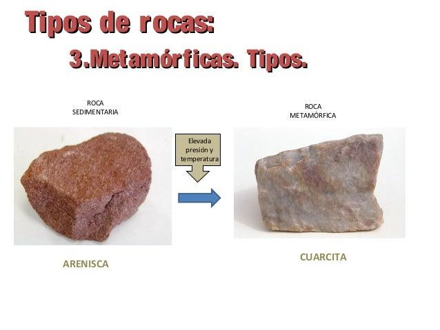 7 la geosfera rocas y minerales for Nombre de la roca