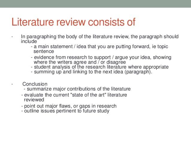 Literature review helper custom history dissertation service ekrn