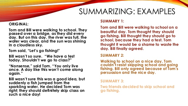 Paraphrasing And Summarising Lessons Tes Teach – Paraphrase Worksheet