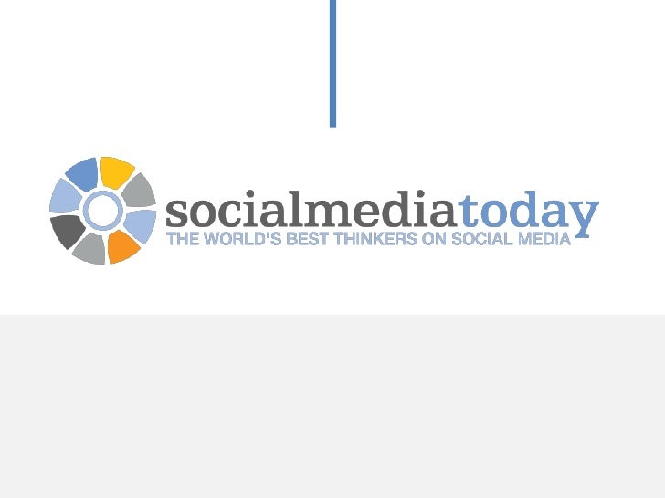 Social Media Today presents:Can New Collaborative Tools & StrategiesRevolutionize the Way We Work?Brought to you by