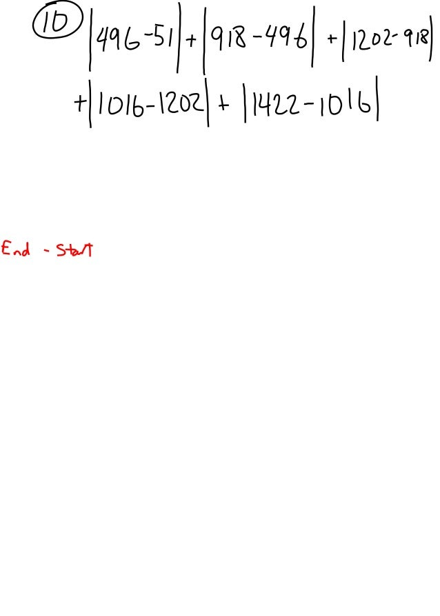 7.2   absolute functions