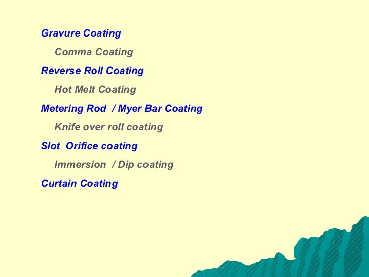 7 Coatings Lacqures And Varnishes