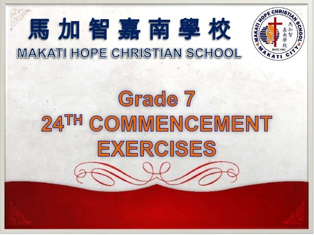 7   grade7 graduates final copy