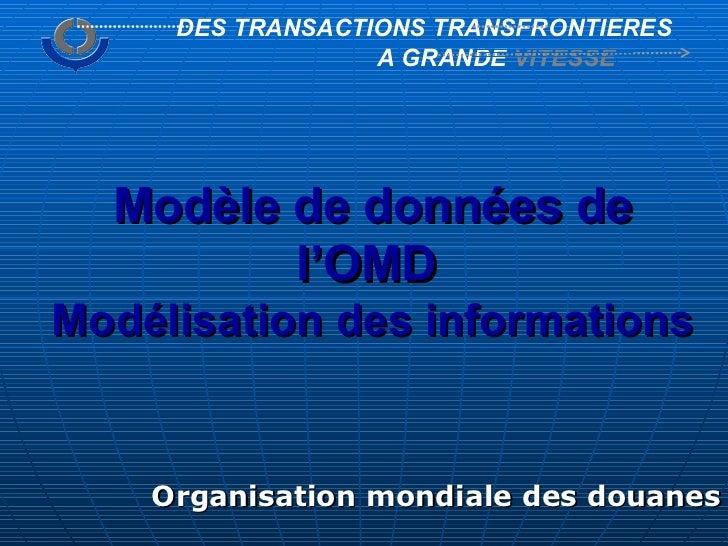 7. information modelling