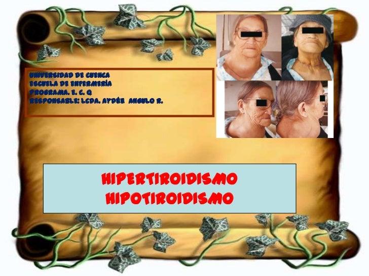 7. klase clinica hipo hipert.2010