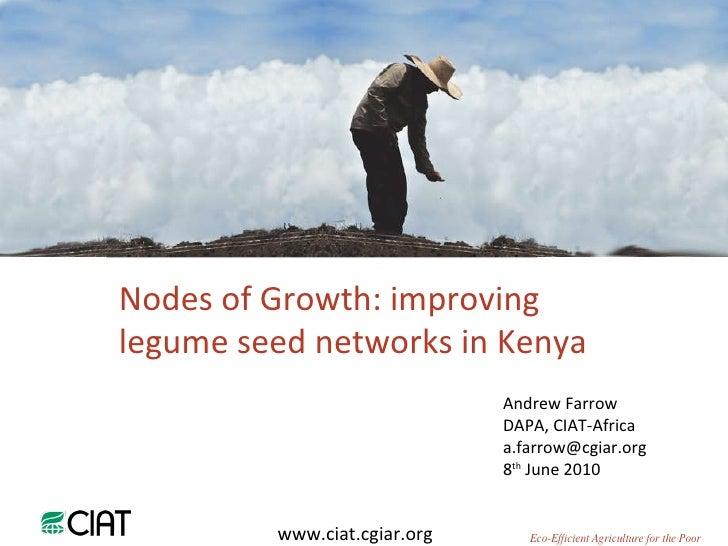 7. nodes of growth csi 2010