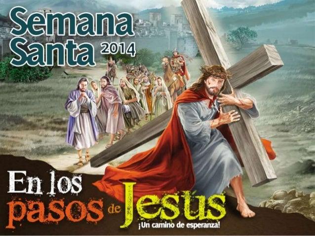 Ese sábado Jesús también predicó, no fue desde un púlpito sino desde una tumba, dio pasos que nosotros también podemos imi...