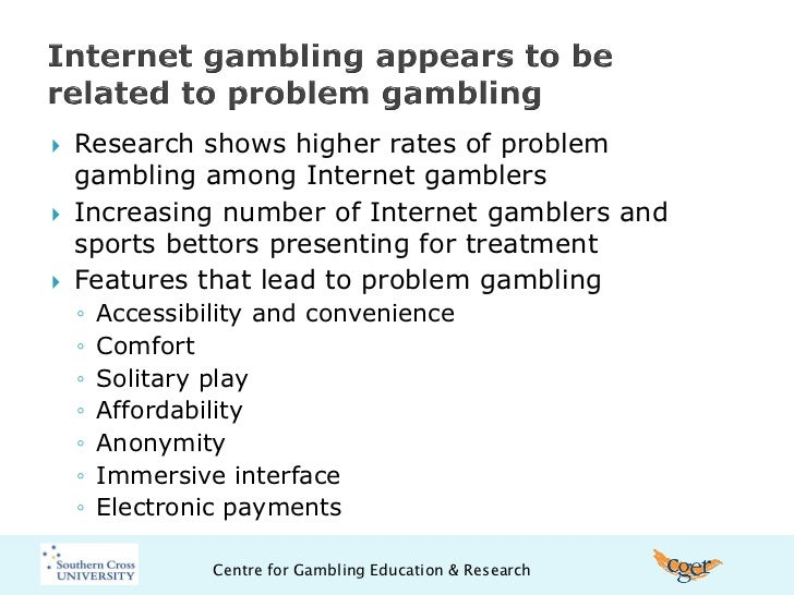 internet gambling essay Read this essay on online gaming come browse our large digital warehouse of free sample essays get the knowledge you need in order to pass your classes and more.