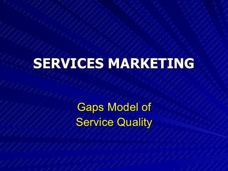 7 Sm Gaps Model