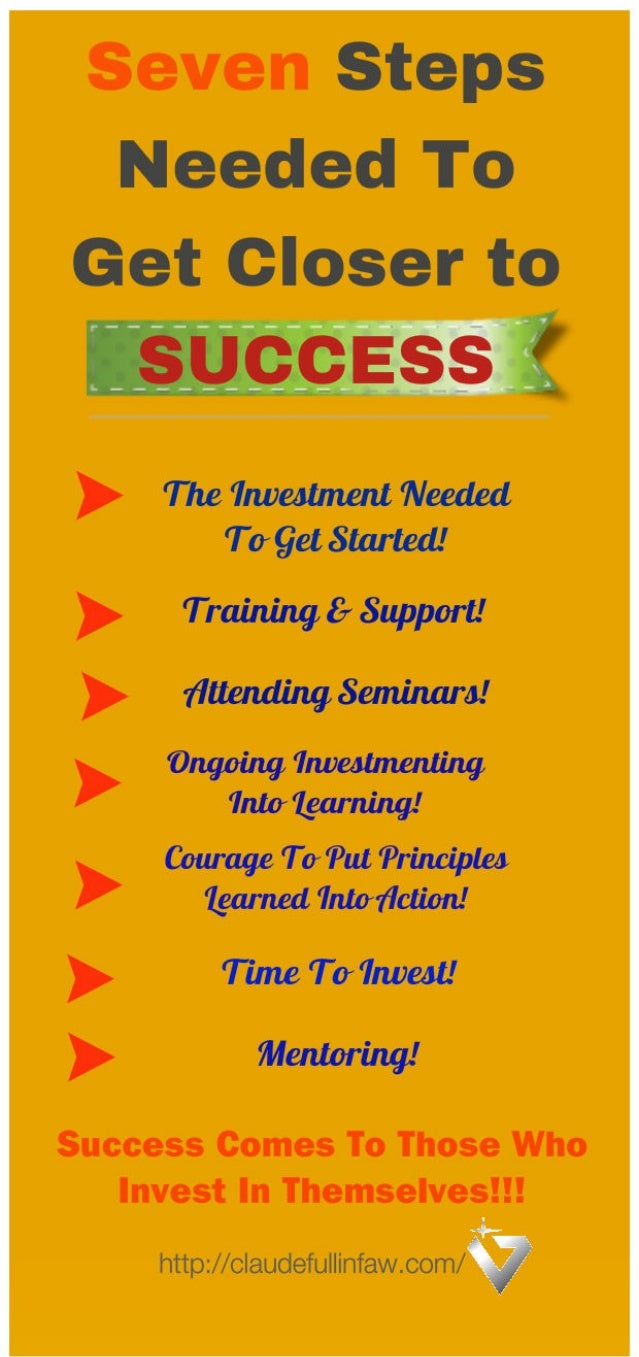 7 Tips Helping You Create Success In Network Marketing