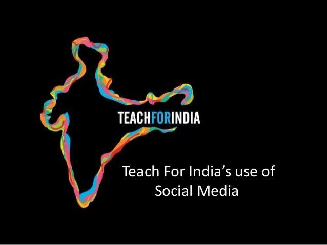 Creating a Movement Through Social Media