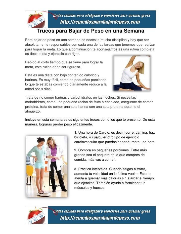 Desintoxicacin del dieta para bajar de peso saludable gratis