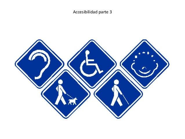 Accesibilidad parte 3