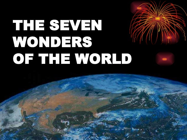 7 Wonders World 2
