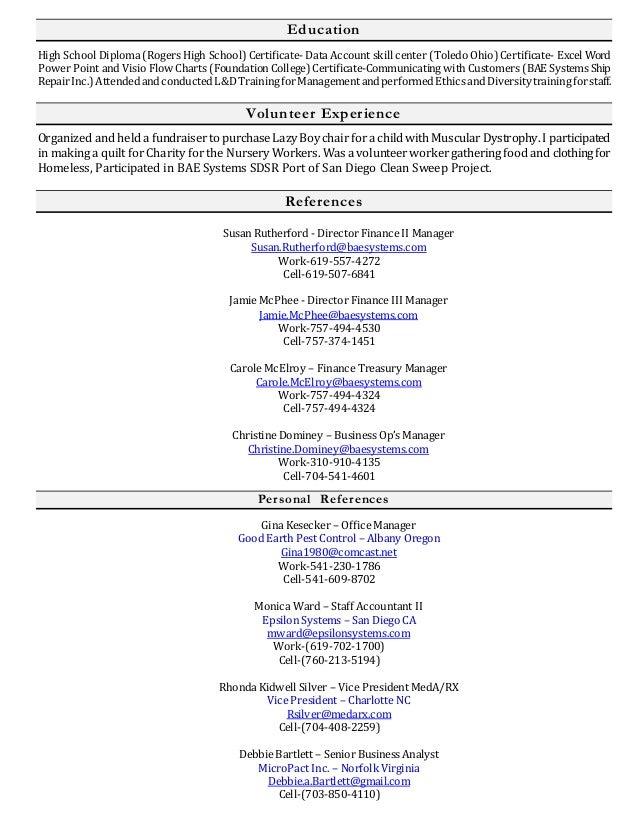 resume deborah barton 2015 oregon 05182015 ex