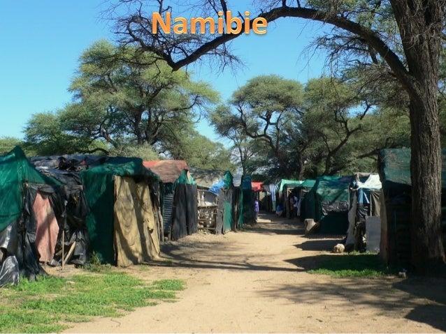 728 - Namibie