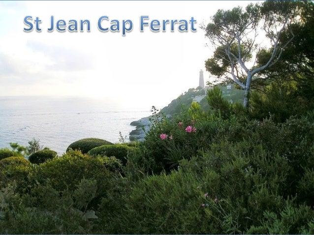 732 - St Jean Cap Ferrat ( France)