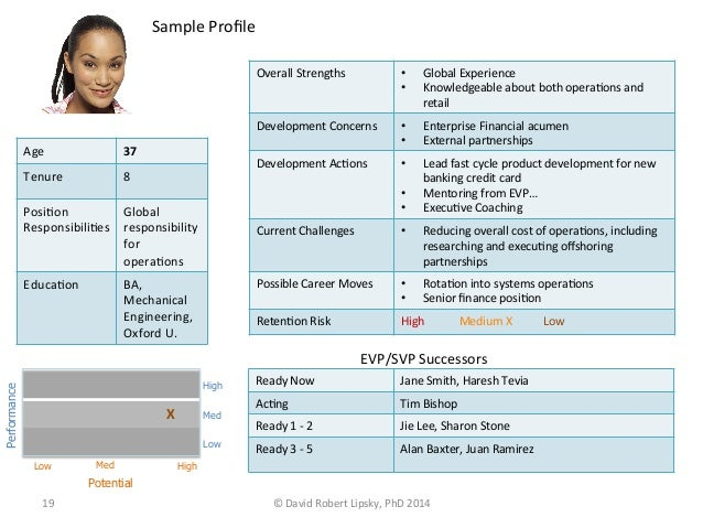 3 Conversations For Designing A Selfsustaining Talent Management Process on Enterprise Risk Management Sample Report