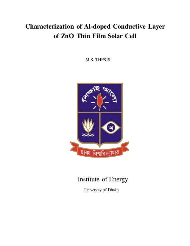 first solar short thesis