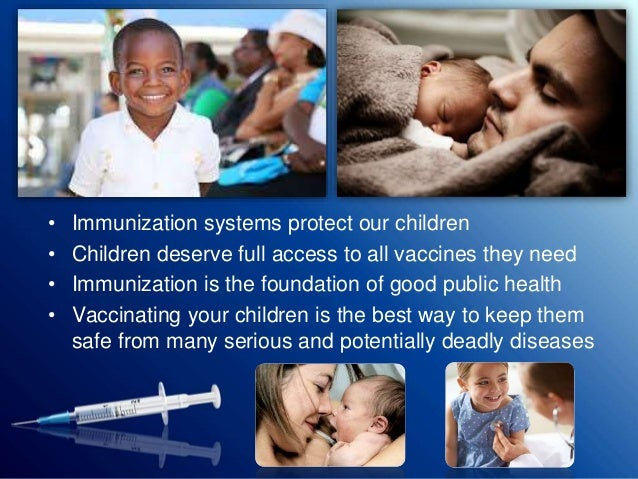 Countering Vaccine Hesitancy