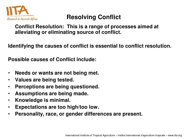 essays on conflict management in the workplace Read this essay on conflict in the workplace come browse our large digital warehouse of free sample essays get the knowledge you need in order to pass your classes.