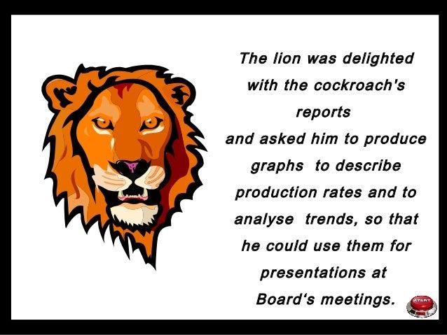 Fun powerpoint presentation