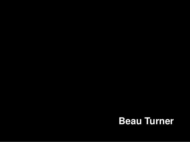 Beau Turner
