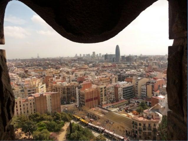 767-  Barcelona-parc Guell-Gaudi