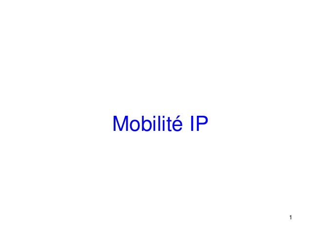 77232345 cours-ip-mobile