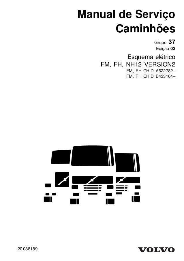 esquema-eletrico-fh-d13 a