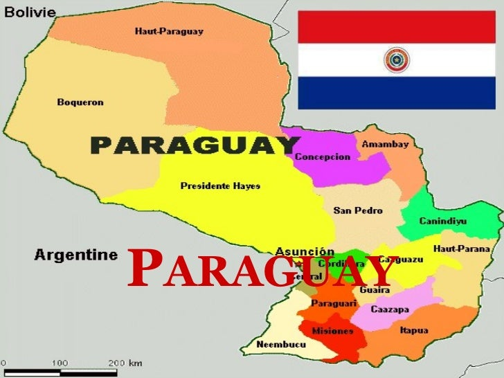 P ARAGUAY
