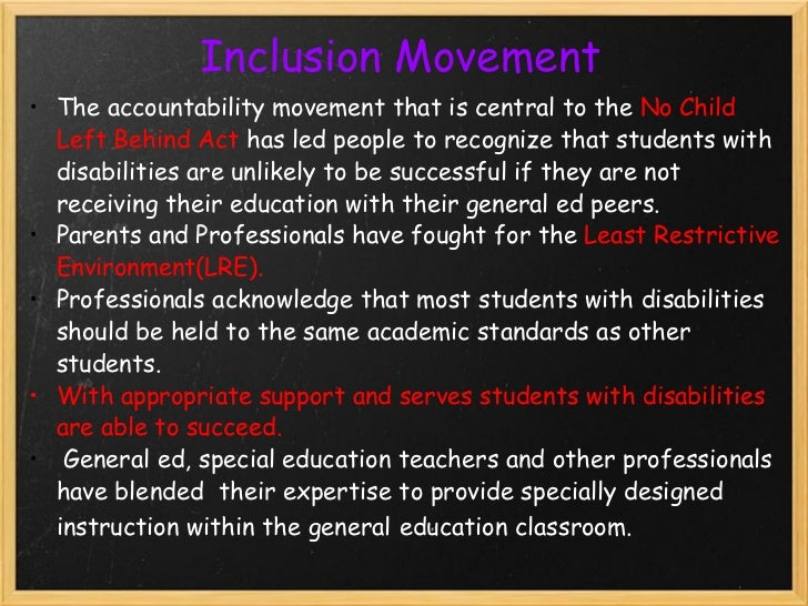 Collaborative Teaching Models Special Education ~ Collaboration general and special education teachers