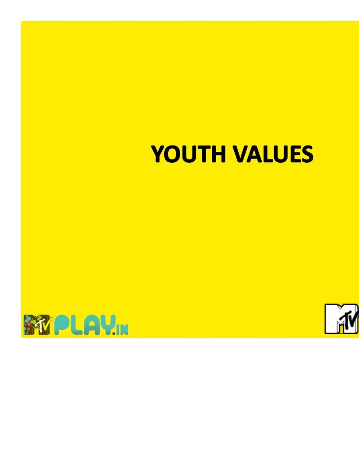 Dominant values : Driven by a stubborn confidence to break into the big league, theseyoung people are ready to slog it out...