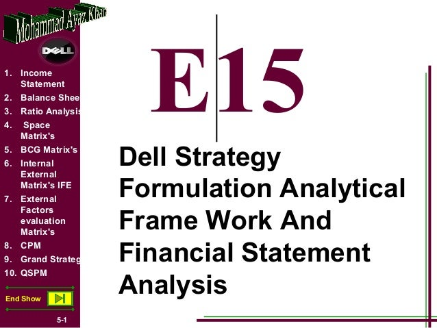 dell inc finacial studies Dell inc financial health vs industry average ratios financial health and how the dell's return on equity religious studies view subject solutions: 1,019 ebooks: 1 experts: 19 abrahamic religions asian and indian religions indigenous religions.