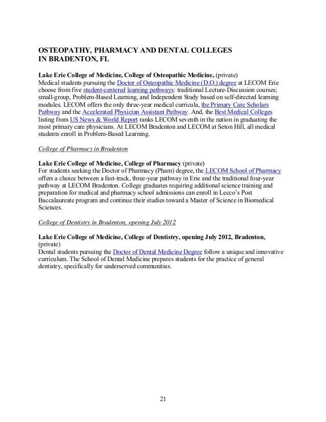 Med school essay examples