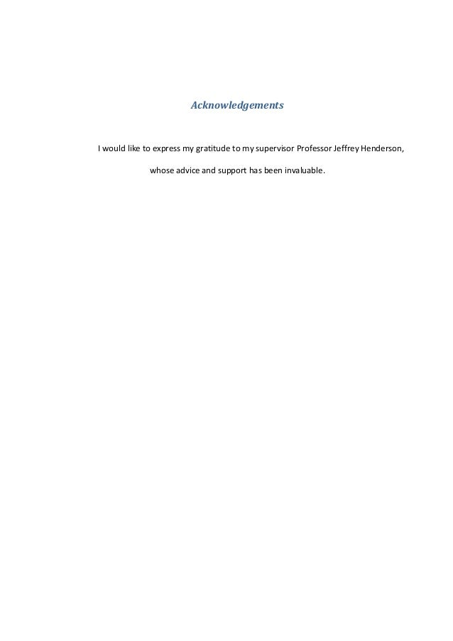 Asian crisis currency dissertation