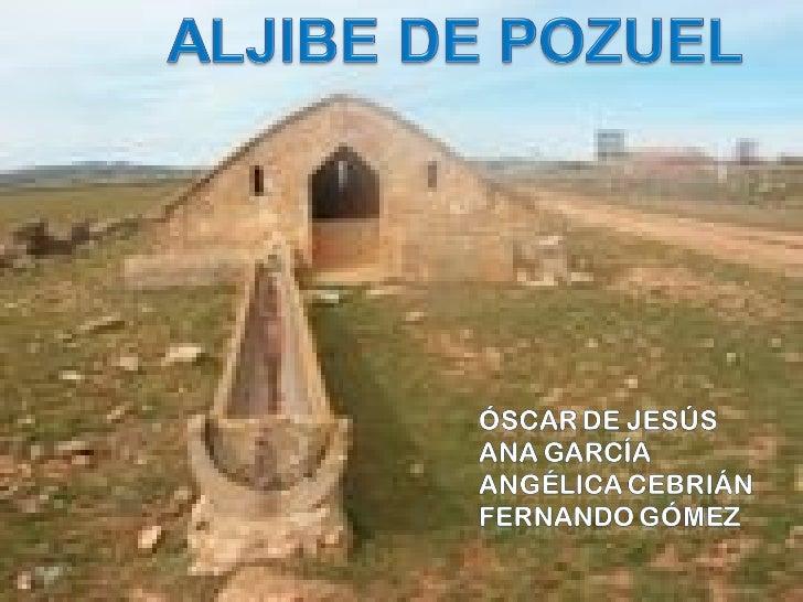    Datación: principios siglo XX   Autoría: propietarios de cabezas de ganado   Propietario actual: ayuntamiento de Poz...