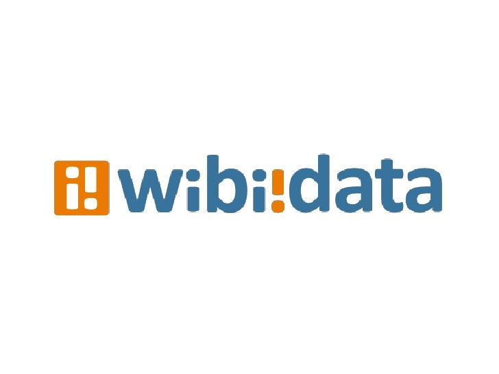 HBaseCon 2012 | Living Data: Applying Adaptable Schemas to HBase - Aaron Kimball, WibiData