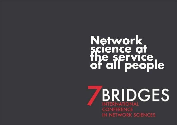 7bridges event