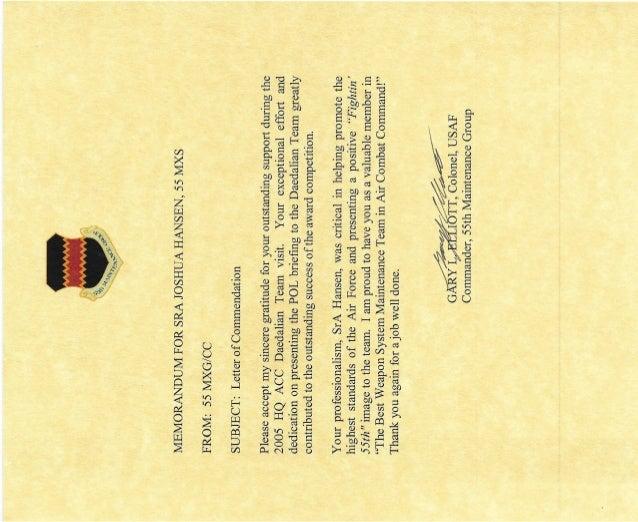 Commendation Letters.PDF